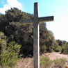 Cross in Strofades